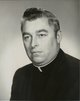 Rev Donald Theodore Kenning