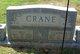 Profile photo:  Gertrude Crane