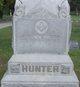 Mary <I>Farmer</I> Hunter