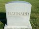 Laura Ann <I>Preece</I> Barnard