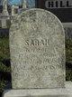 Sarah <I>Hoover</I> Kerns