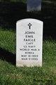 Profile photo:  John Emil Faigle