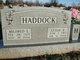 Mildred Lavern <I>Wayt</I> Haddock