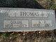 Goldie Melissa <I>Roden</I> Thomas