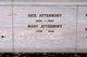 Mary Elizabeth <I>Ware</I> Atterbury