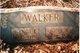 Pvt John Wesley Walker
