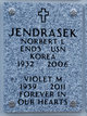 Profile photo:  Violet M Jendrasek