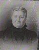 Martha Ann <I>McCrickard</I> Walker
