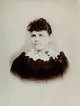 Ida Frances <I>Andrews</I> Oster