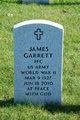 Profile photo:  James Garrett