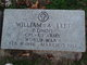 Corp William A Leet