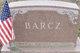 Profile photo:  Margaret Agnes <I>Heft</I> Barcz