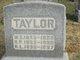 Orinda F. <I>Williams</I> Taylor
