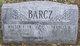 """Profile photo:  Frances R. """"Baczie"""" <I>Zasztowt</I> Barcz"""