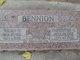 Profile photo:  Theodore Clark Bennion