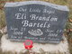 Eli Brandon Bartels