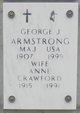 Anne <I>Crawford</I> Armstrong