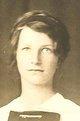 Frances Elizabeth <I>Ridenour</I> Walker