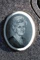 Profile photo:  Gladys Augusta <I>Cochran</I> Adkins