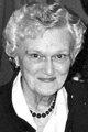 Profile photo:  Betty <I>Morgan</I> Nicodemus