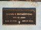 Glenn E. Broadstone
