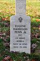 Profile photo:  Eugene Harrison Penn, Jr.