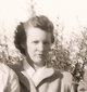 Edith J. <I>Cannon</I> Burns