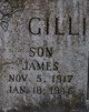 James Gilliland