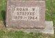 Noah Washington Steffee