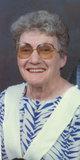 Ruth Lois <I>Redden</I> Cole