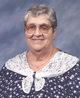 Mildred Bae <I>Burns</I> Chapman
