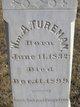 William August Tureman