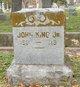John King, Jr