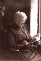 "Mrs Margarette Jane ""Maggie"" <I>Sinclair</I> Battey/Wise"