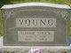 Nannie May <I>Shuck</I> Young
