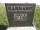 James Monroe Barnard