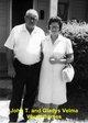 Gladys Velma <I>Wyatt</I> Barnes