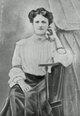 "Profile photo:  Bertha Catherine ""Brab"" <I>Krieg</I> Freehafer Trovinger"