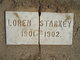 Loren Starkey