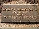 Robert E. Ladabouche, Jr