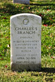 Profile photo:  Charles S Branch
