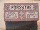 Myrtle Edna <I>Corneil</I> Forsythe