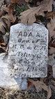 Profile photo:  Ada A Adams