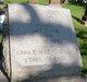 Profile photo:  Anna E. Clark