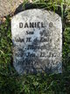 Daniel O Albaugh