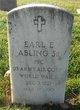 Profile photo:  Earl Edward Abling, Sr