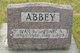Profile photo:  Pearl N. <I>Noponen</I> Abbey
