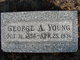 George Alfred Young