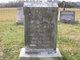 Profile photo:  Henrietta Ann <I>Crawford</I> Anderson