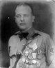 "Profile photo:  Frank McClellan ""Mack"" Conklin, Sr"